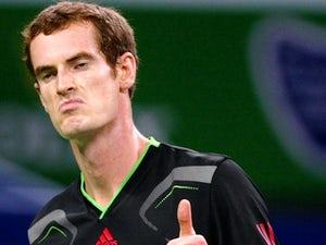 Murray set to displace Federer at number three