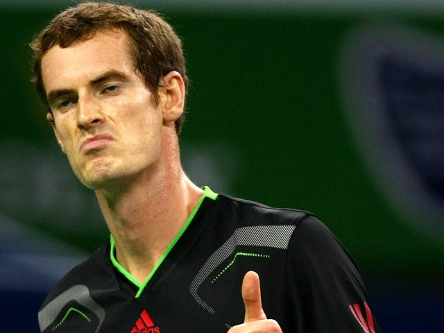 Murray hoping to draw from crowd