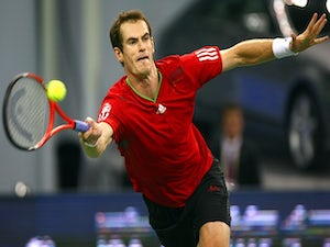 Result: Murray advances to Shanghai Masters final