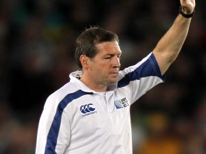 Referee chief backs Rolland over Wales red card