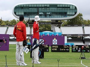 Lord's praised as archery host