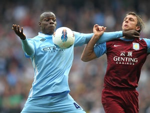 Mancini: Balotelli will play against Man Utd