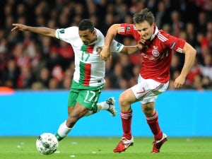 Portugal name Euro 2012 squad