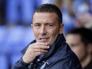 McInnes given permission for Bristol City talks