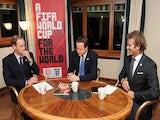 World Cup bid