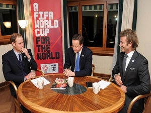England's World Cup bid cost £21m