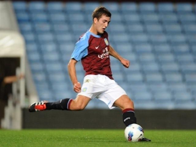 Gardner returns to Villa training
