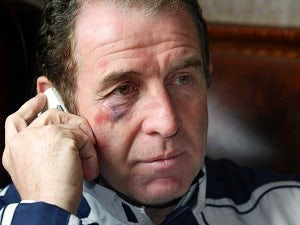 Gerry Armstrong tempted by N. Ireland job