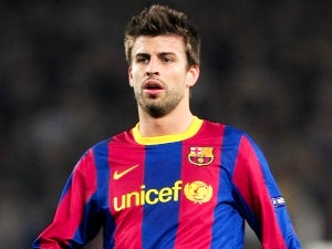 Pique delighted with comeback