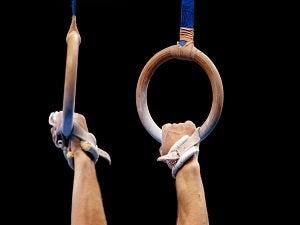 GB men fail to reach Olympic grade