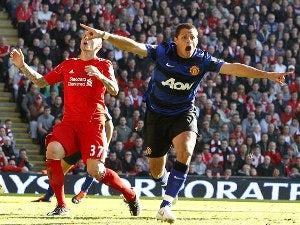 Result: Liverpool 1-1 Man United