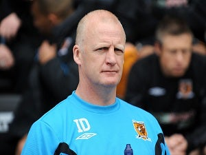 Dowie confirms Northern Ireland interest