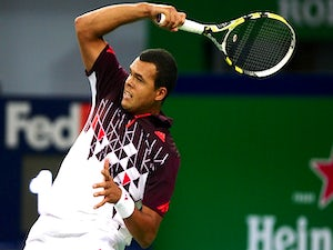 Result: Tsonga downs Almagro in Paris