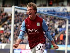 Albrighton wants Villa Park