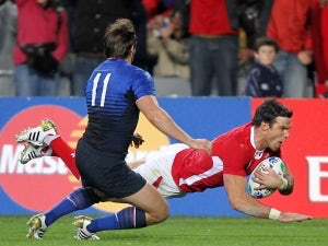 Jenkins: Wales focused on third-place game