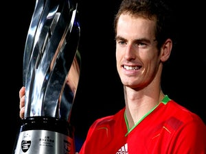 Murray fourth seed for Australian Open