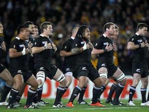 Result: New Zealand 20-6 Australia