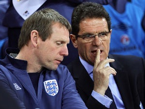 Pearce: I'm not ready for England job