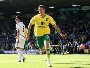 Result: Norwich 3-1 Swansea