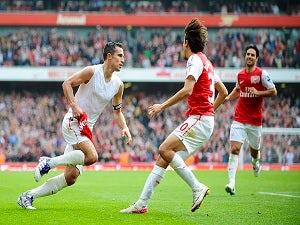 Result: Arsenal 2-1 Sunderland