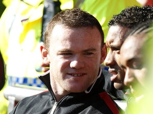 Rooney offered to make Everton return