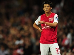 Miyaichi excited ahead of homecoming