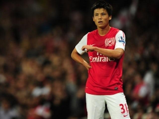 Coyle: Miyaichi will make it at Arsenal
