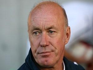McIlroy praises Van Persie