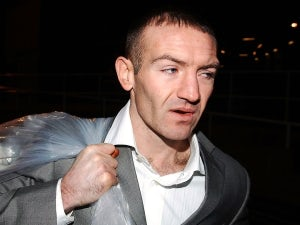 Harrison refused boxing licence