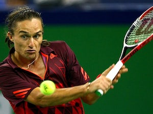 Result: Dolgopolov sets up Murray bout