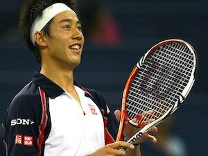 Result: Nishikori wins all-Japan clash