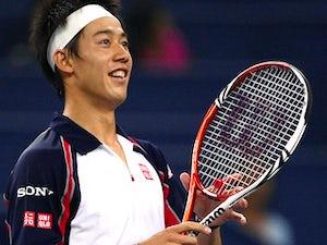 In Profile: Who is Kei Nishikori?