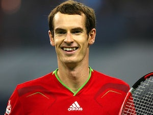 Murray wins in Shanghai, becomes World no. 3