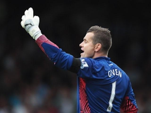 Team News: Given starts for Aston Villa