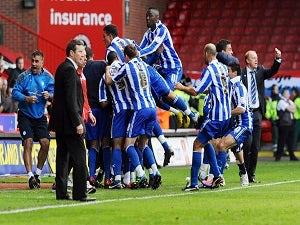 Result: Sheffield Utd 2-2 Sheffield Wed