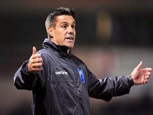 Steve Tilson sacked by Lincoln