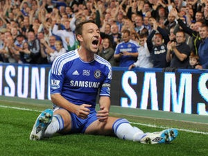 Terry: 'Unhappy players is a positive'