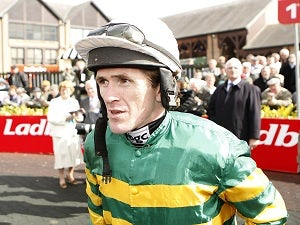Tony McCoy banned for ten days