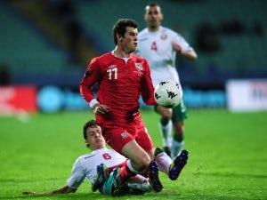 Result: Bulgaria 0-1 Wales