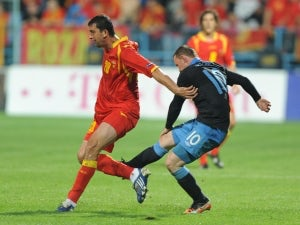 Montenegro defender vows to help Rooney appeal