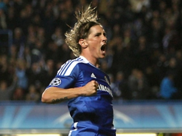 Torres expects tough Hull test
