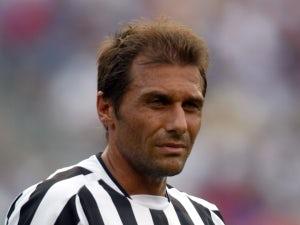 Conte confident despite Lecce draw