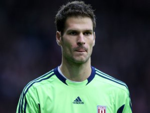 Begovic expects summer exit