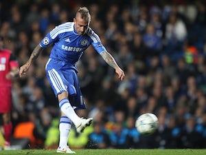 Meireles: 'I will miss Chelsea'