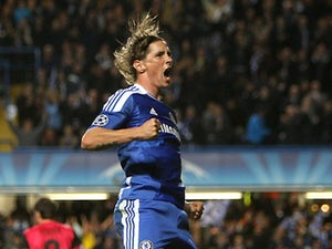 Torres: CL qualification is vital