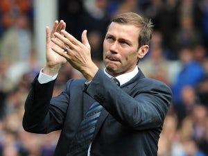 Ferguson given Everton coaching role