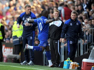 Drenthe dropped for disciplinary reasons