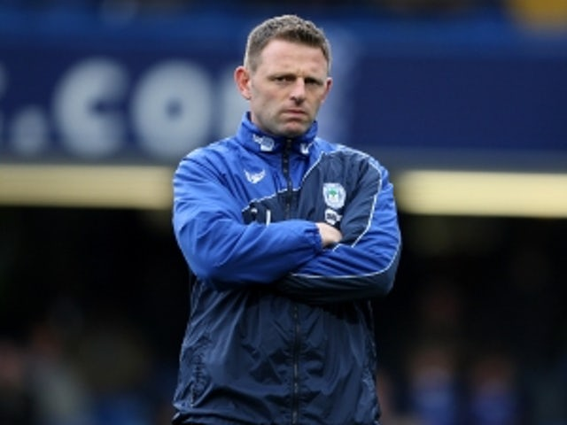 Jones: 'Joining Everton wasn't difficult'