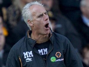 Mick McCarthy has three offers?