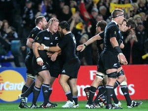 Telfer: 'Scotland can beat New Zealand'